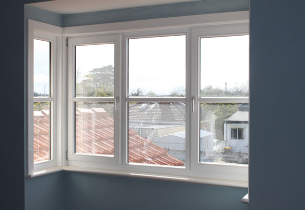 Chandler Double Hung Windows